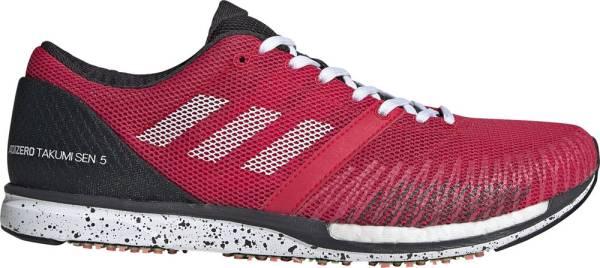 Adidas Adizero Takumi-Sen 5 - Red (B37418)