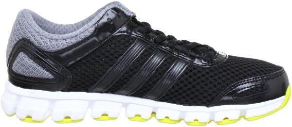 Adidas Climacool Modulate woman schwarz (black 1 / black 1 / yellow zest s13)