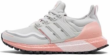 Adidas Ultraboost Guard - Grey/White/Grey (FW5482)