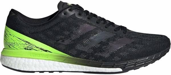 Adidas Adizero Boston 9 - core black/core blac (EG4657)