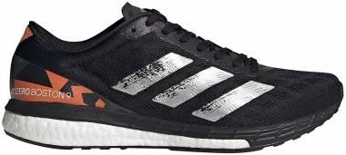 Adidas Adizero Boston 9 - Black (EG4673)