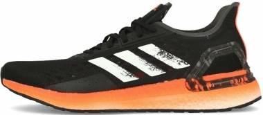 Adidas Ultraboost PB - Black/ White/Coral (EG0427)