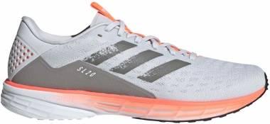 Adidas SL20 - Grey/ Grey/ Black (EG1146)