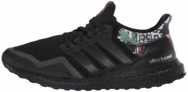 Adidas Ultraboost DNA - Black/Black/Gold Metallic (FW4324)