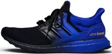 Adidas Ultraboost DNA - Black/Grey/Gold Metallic (FU9993)