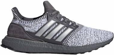 Adidas Ultraboost DNA - Grey/Silver Metallic/Grey (FW4898)