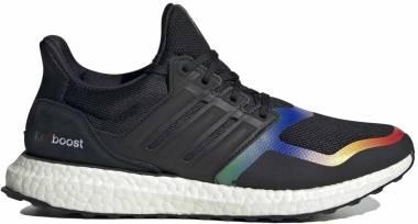 Adidas Ultraboost DNA - Black,Multi (FV7015)
