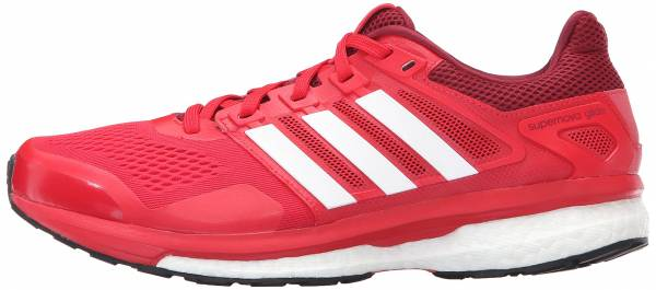 9 Reasons to/NOT to Buy Adidas Supernova Glide Boost 8 (December 2017 ) |  RunRepeat