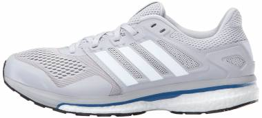Adidas Supernova Glide Boost 8 - Grey (BB4058)