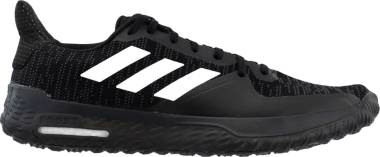 Adidas FitBoost Trainer - Core Black Ftwr White Grey Six (EE4581)