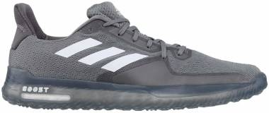 Adidas FitBoost Trainer - Grey (FV6943)