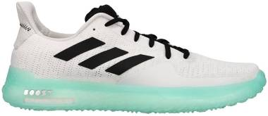 Adidas FitBoost Trainer - White (FV6946)