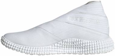 Adidas Nemeziz 19.1 Shoes - White (F34730)