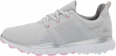 Adidas Climacool Cage - Grey One Silver Metallic True Pink (G26627)