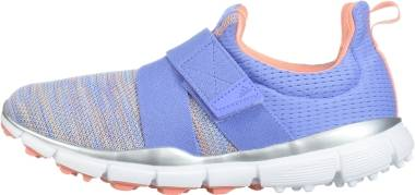 Adidas Climacool Knit - Chalk Purple/Blue/Coral (F33689)