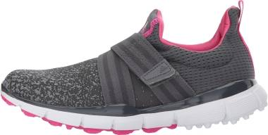Adidas Climacool Knit - Grey/Shock Pink (Q44893)