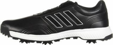 Adidas CP Traxion BOA - Core Black Ftwr White Silver Metallic