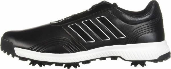 Adidas CP Traxion BOA - Core Black/Ftwr White/Silver Metallic (F34199)