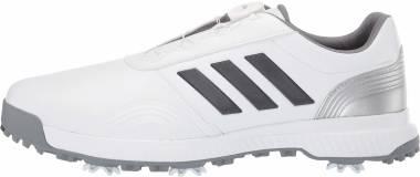 Adidas CP Traxion BOA - Ftwr White Grey Six Silver Metallic (F34198)