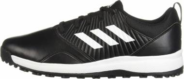 Adidas CP Traxion Spikeless - Core Black Ftwr White Silver Metallic (BD7138)