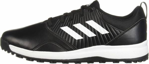 Adidas CP Traxion Spikeless - Core Black Ftwr White Silver Metallic