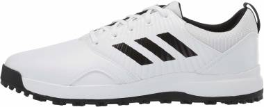 Adidas CP Traxion Spikeless - Ftwr White/Core Black/Grey Six (BB7900)