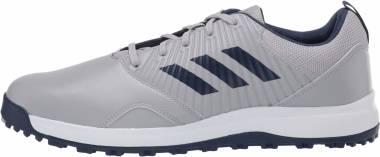 Adidas CP Traxion Spikeless - Grey Three Tech Indigo Tech Indigo (EE9206)