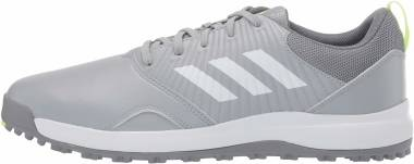 Adidas CP Traxion Spikeless - Clear Onix/Ftwr White/Grey (BB7902)