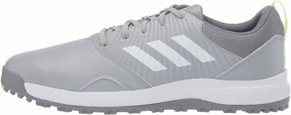 Adidas CP Traxion Spikeless - Clear Onix Ftwr White Grey