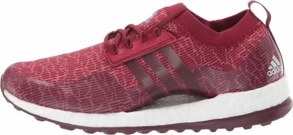 Adidas Pureboost XG - Red (AC8531)