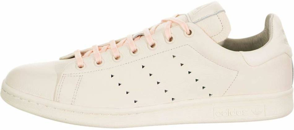 Adidas Pharrell Williams Stan Smith sneakers in 1 color (only $100 ...