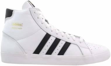 Adidas Basket Profi - White (FX0350)