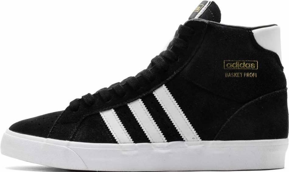 Adidas Basket Profi sneakers in 10 colors (only $55) | RunRepeat