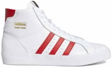 Adidas Basket Profi - White (FW3107)