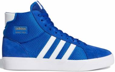 Adidas Basket Profi - Glory Blue/White/Team Royal (FW3115)