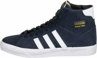 Adidas Basket Profi - Blue (FW4514)