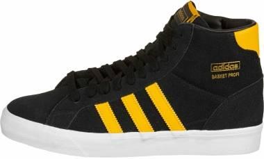 Adidas Basket Profi - Black (FW3635)