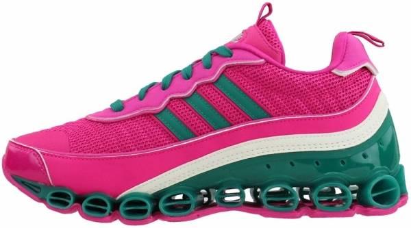 Adidas Microbounce T1 - Pink (EF4886)