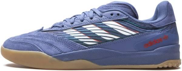 Adidas Copa Nationale - Crew Blue/White/Gum (FY0496)