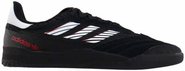 Adidas Copa Nationale - Core Black Footwear White Scarlet (EG2450)