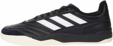 Adidas Copa Nationale - Black/White/Cream White (FY0498)