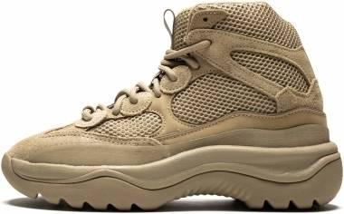 Adidas Yeezy Desert Boot Rock - rock, rock, rock (EG6462)