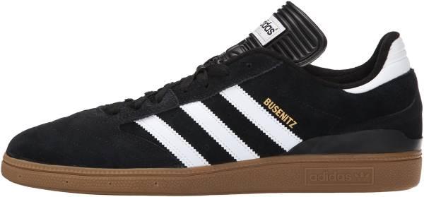 Adidas Busenitz - Black Black1 Runwht Metgol Black1 Runwht Metgol (G48060)