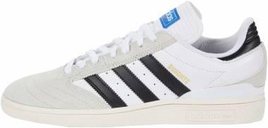 Adidas Busenitz - Footwear White Core Black Crystal White (FV5877)