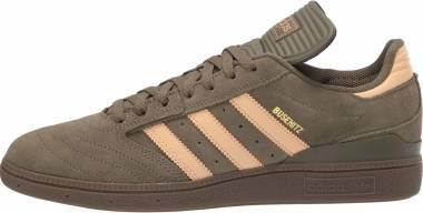 Adidas Busenitz - Green (EG2477)