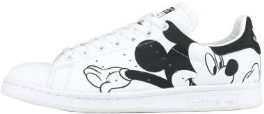Adidas Stan Smith Disney Mickey Mouse - adidas-stan-smith-disney-mickey-mouse-2ce7