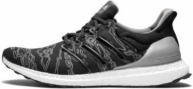 Adidas Ultraboost Undftd - Black (BC0472)