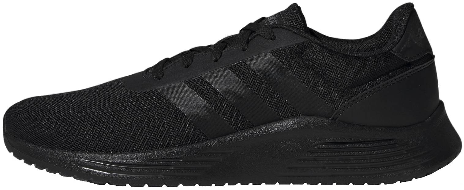 Cambio Fuera Banquete  Adidas Lite Racer 2.0 sneakers in black (only $70) | RunRepeat