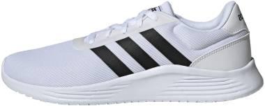 Adidas Lite Racer 2.0 - Ftwr White Core Black Ftwr White (EG3282)