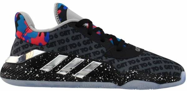 Adidas Pro Bounce 2019 Low - Black